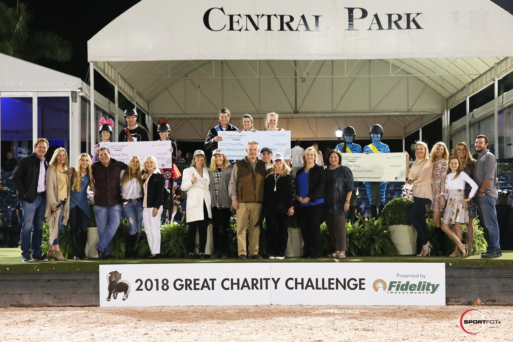 GCC Top 3 teams podium 298_9598 Sportfot
