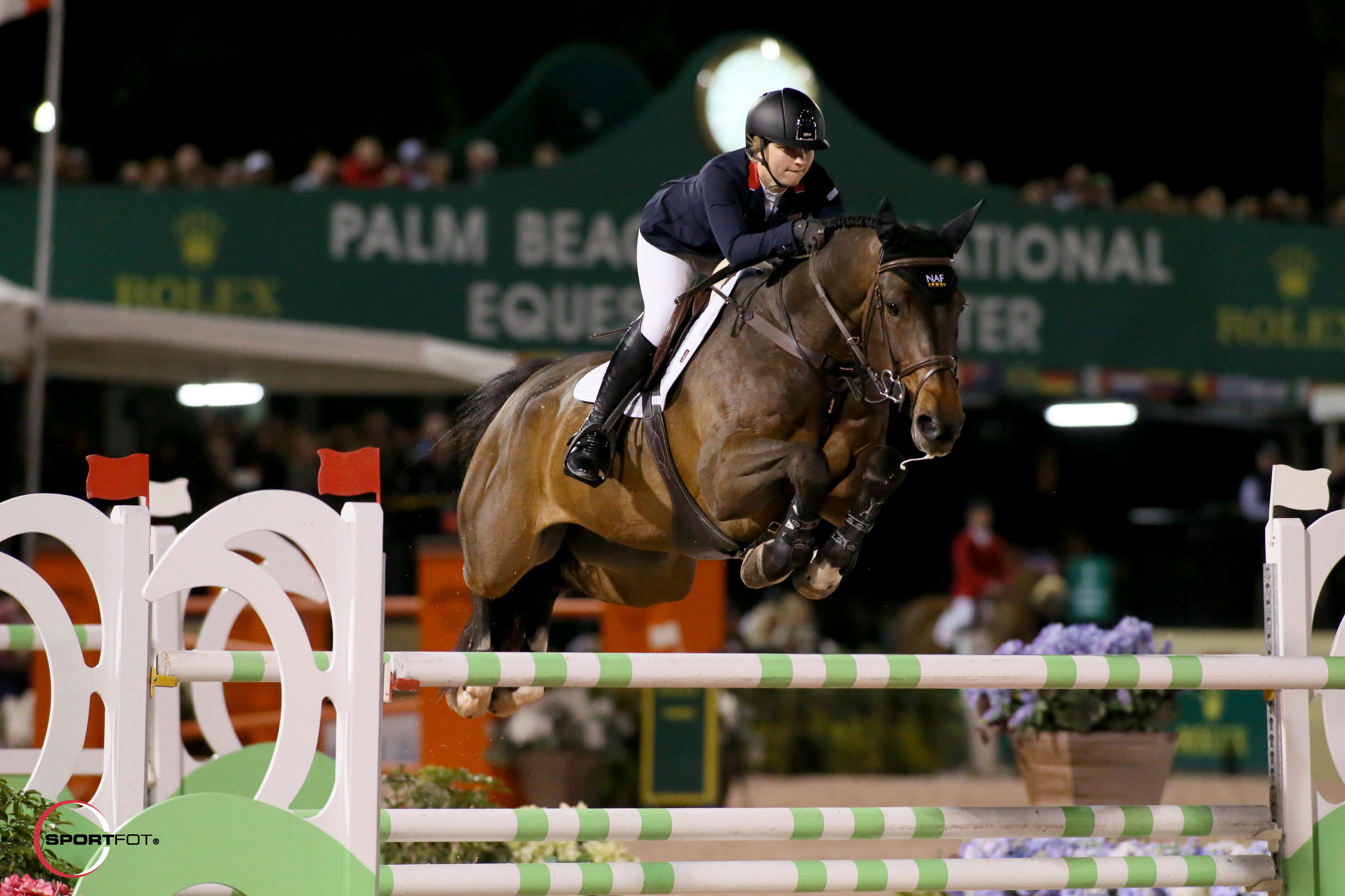 Emily Moffitt and Hilfiger van de Olmenhoeve 319_0008 Sportfot