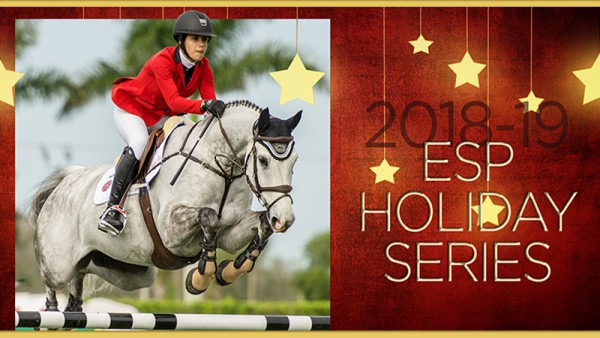 Click here for the 2018 Holiday & Horses Prize List