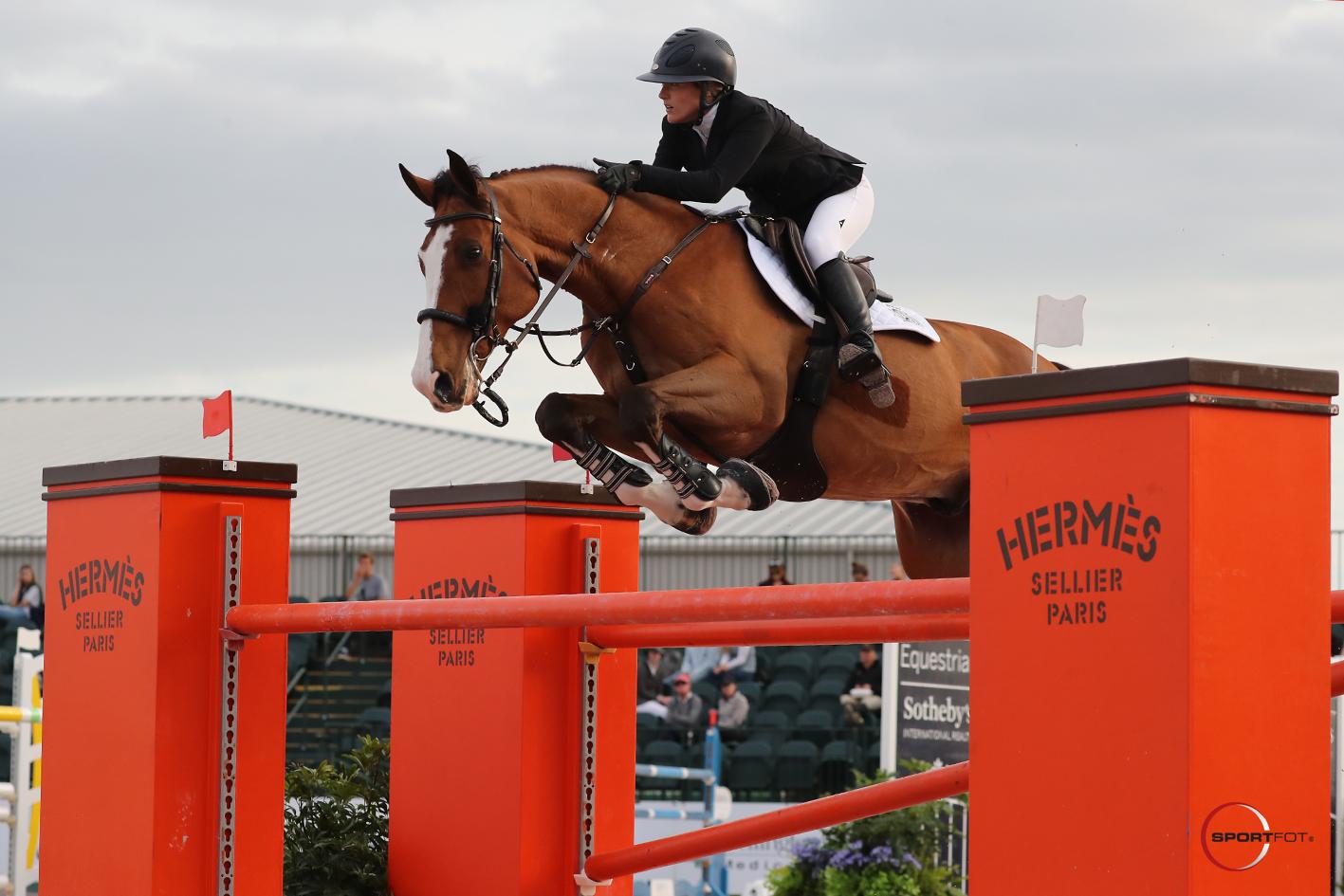 Caitlin Creel and Dynamis KC 404_2365 Sportfot