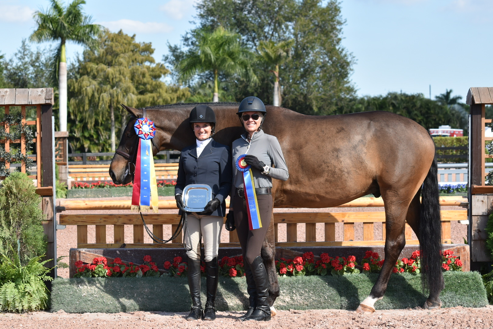 Year End Awards_TCN 3& 3'3 Greens_Penny Lombardo_Czech Ride
