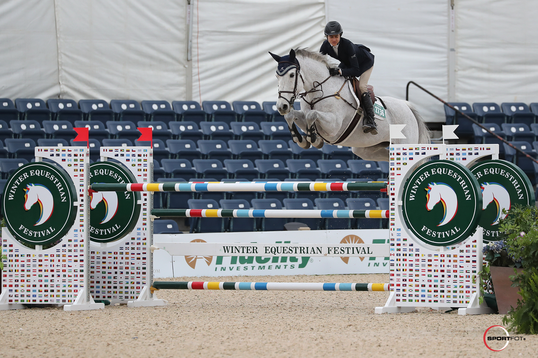 Laura Chapot and Thornhill Kate by Sportfot 514_1391