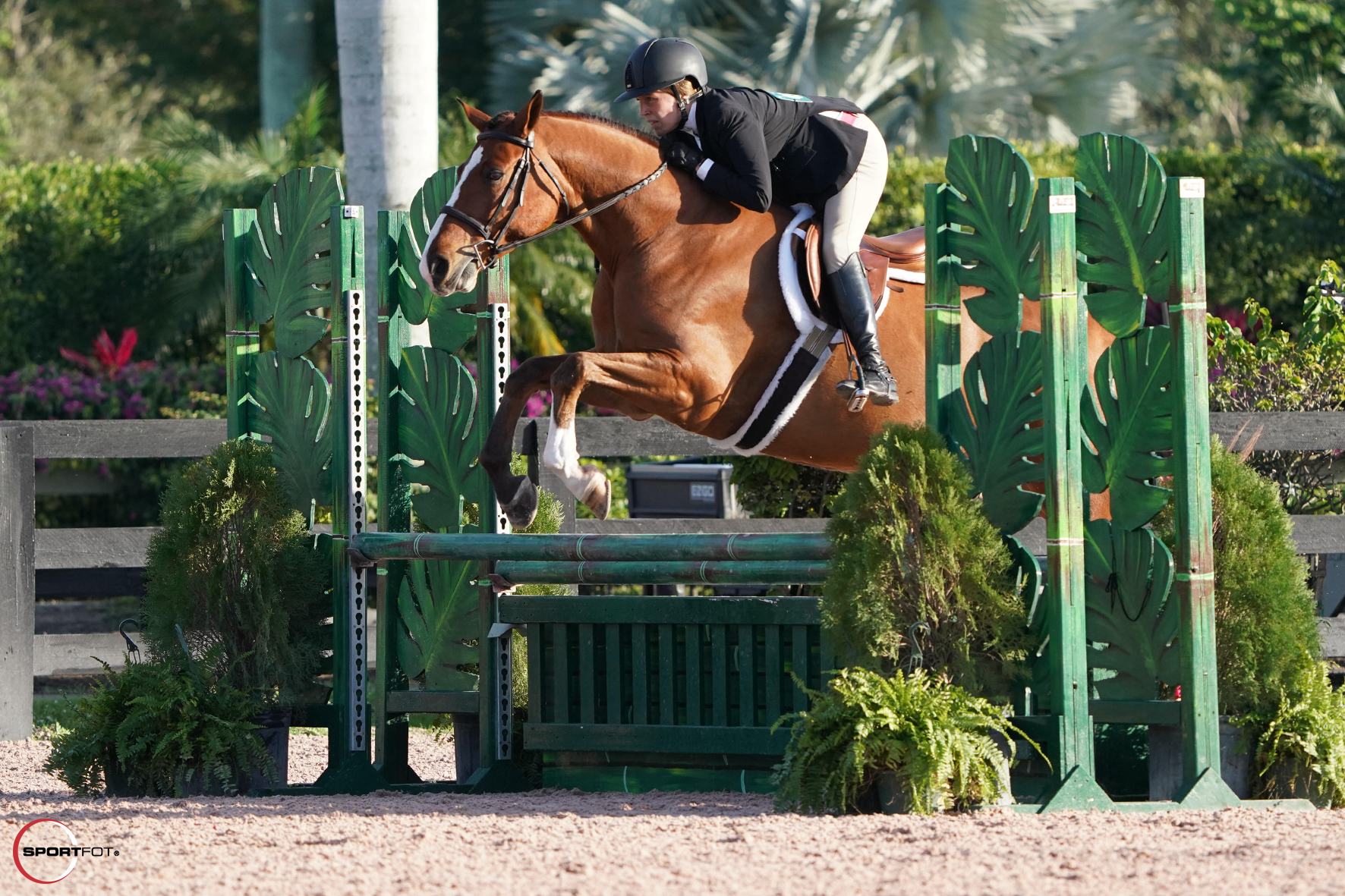 Tracy Scheriff-Muser and Bode Well by Sportfot 499_8365