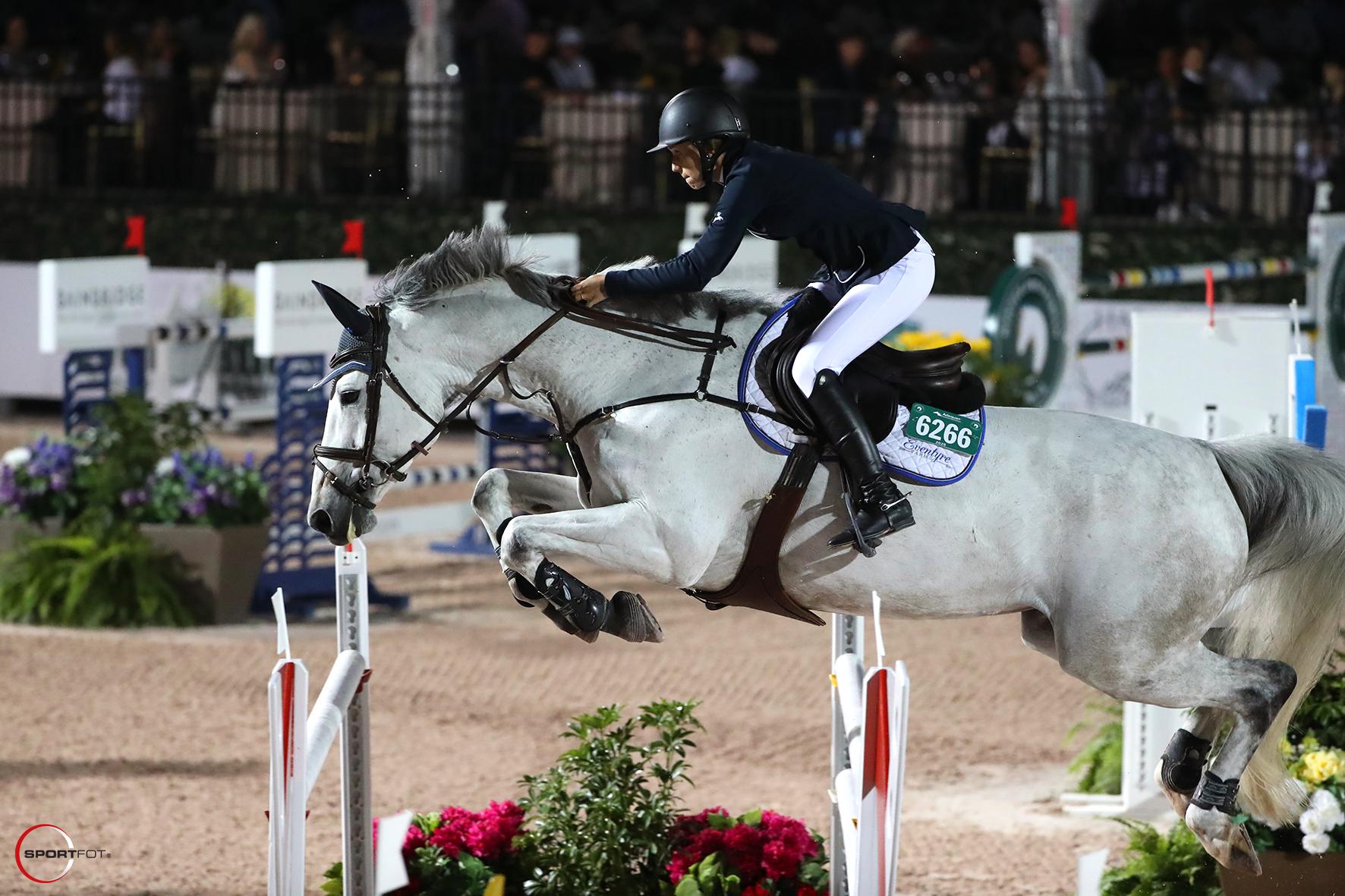 Rachel Cornacchia and Valkyrie de Talma by Sportfot 501_8544