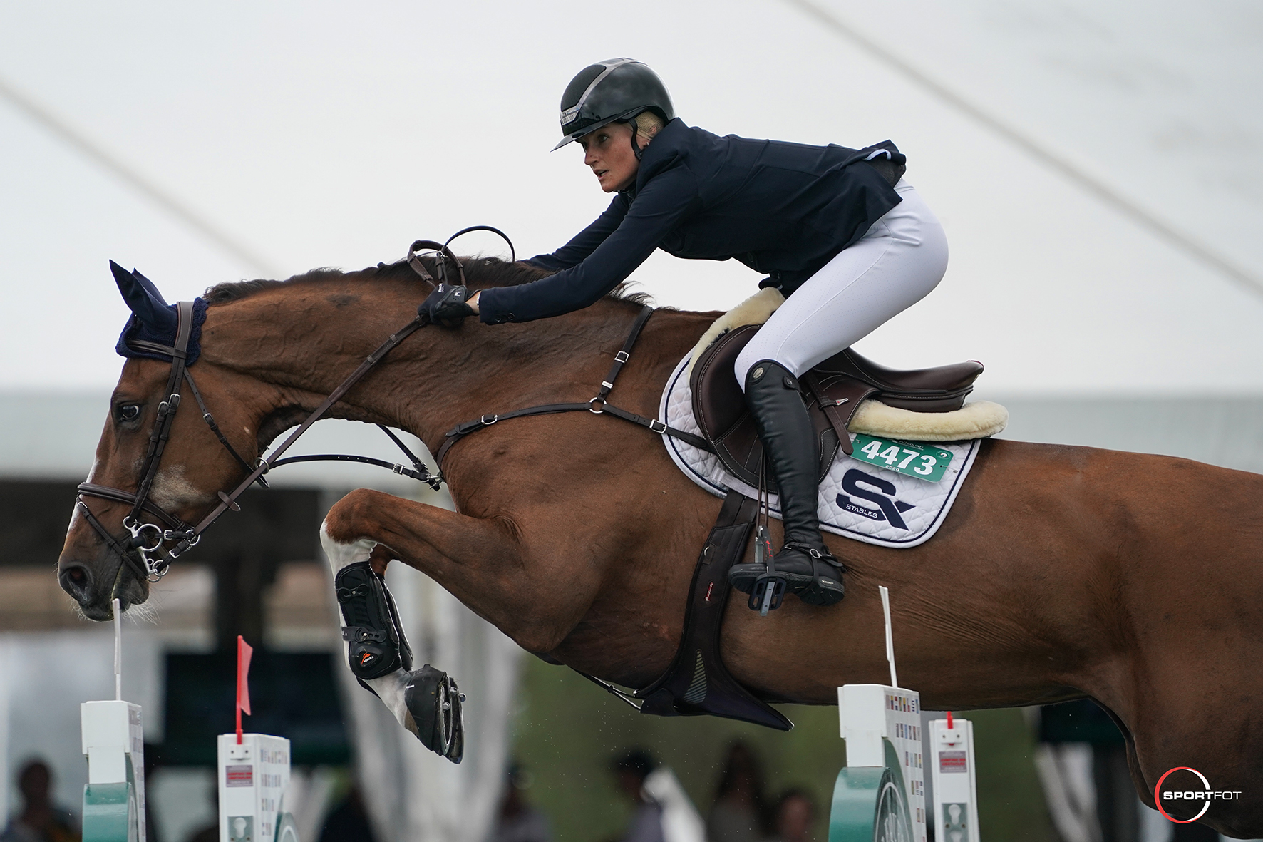 Petronella Andersson and Davarusa by Sportfot 528_2011