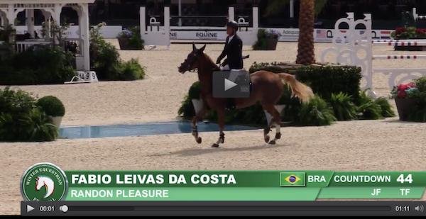 Fabio Leivas Da Costa sg