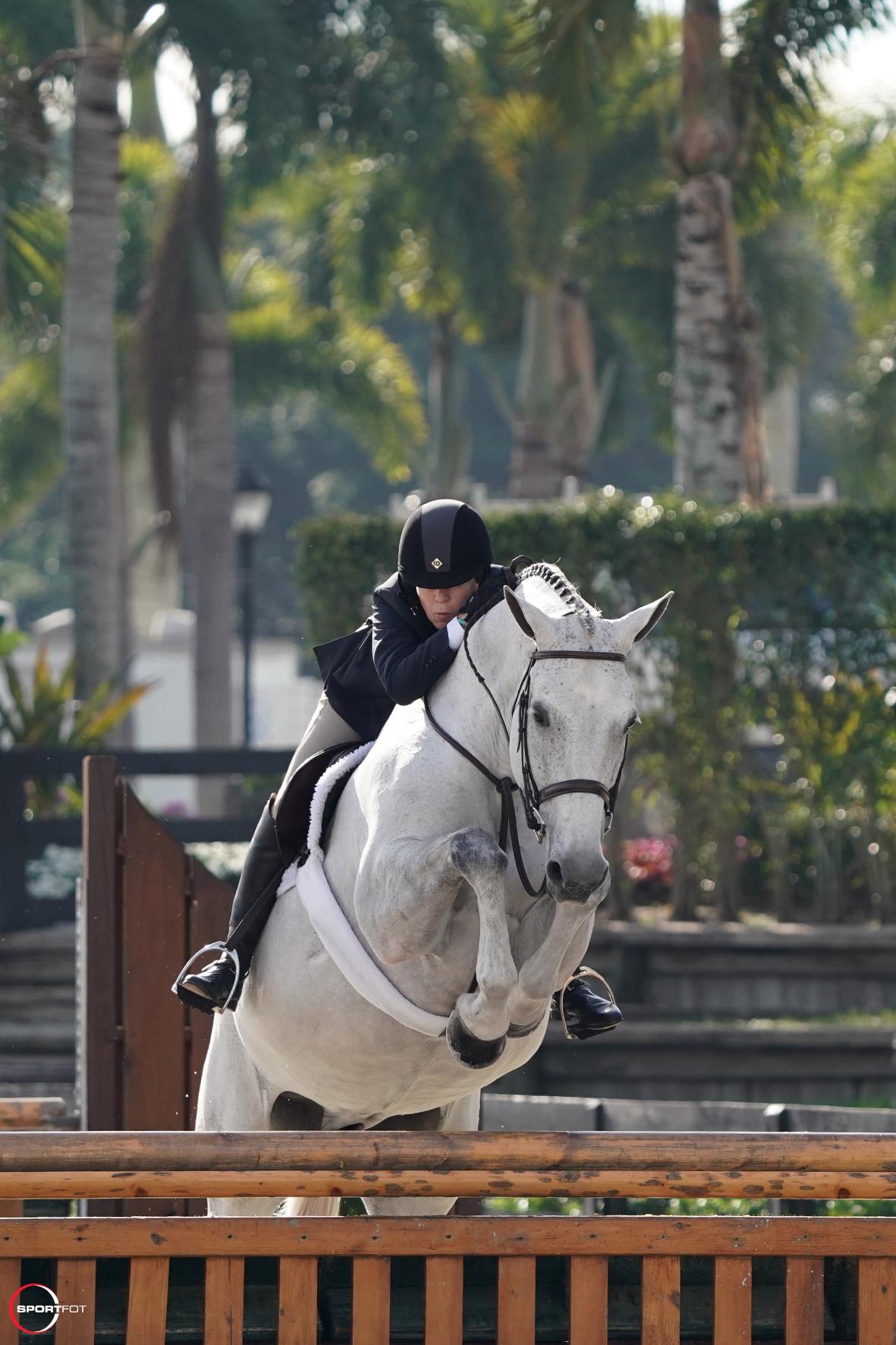 Holly Orlando and Fable 567_8498 Sportfot