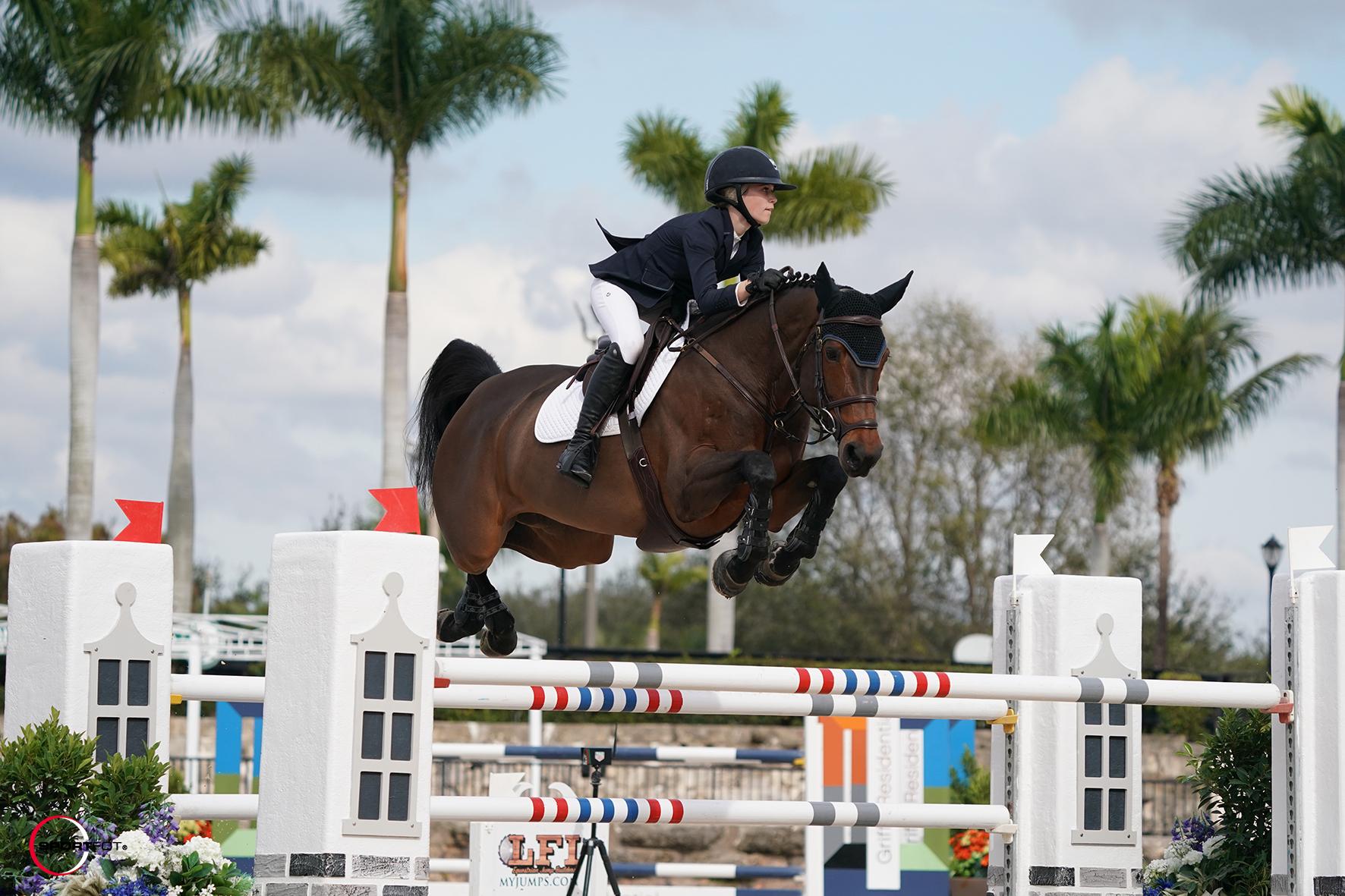 Grace Debney and Zarina de Vidau 588_1147 Sportfot