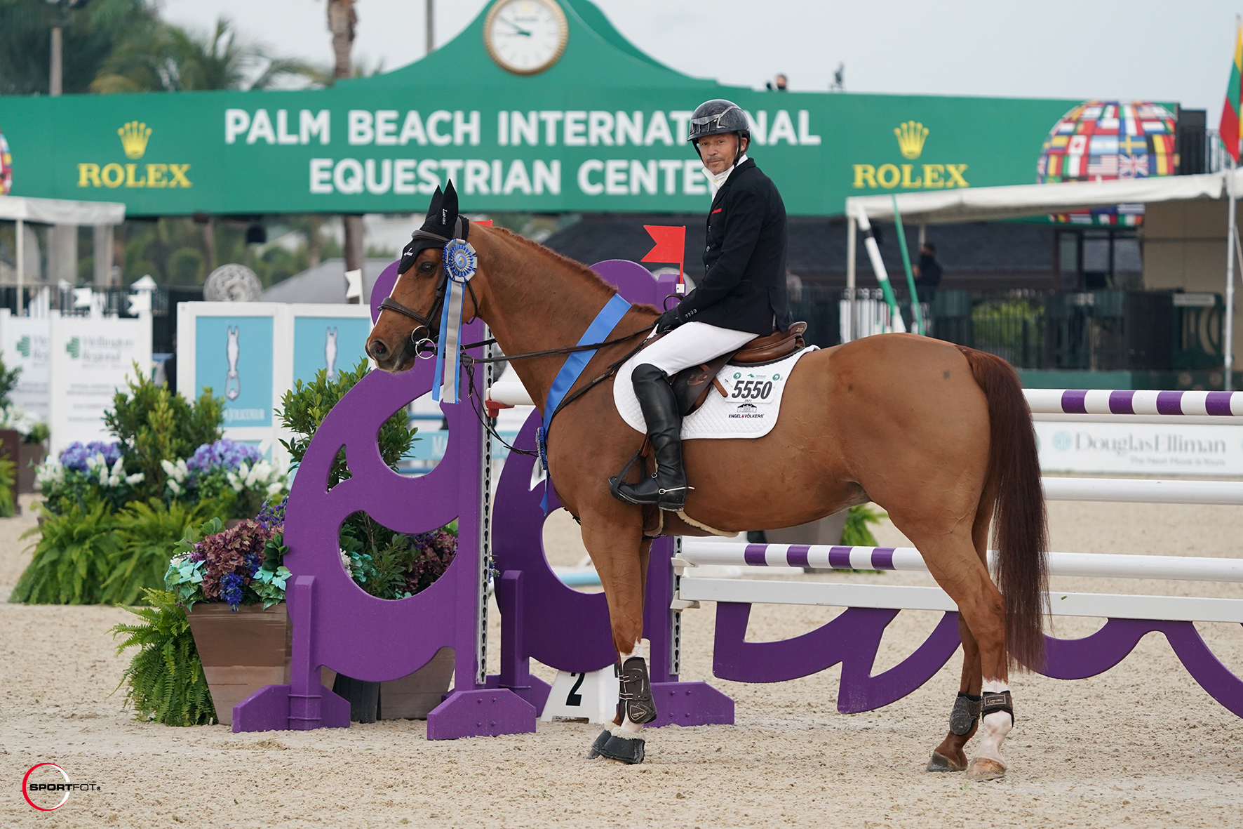 Eric Lamaze and Chacco Kid pres 588-1488 Sportfot
