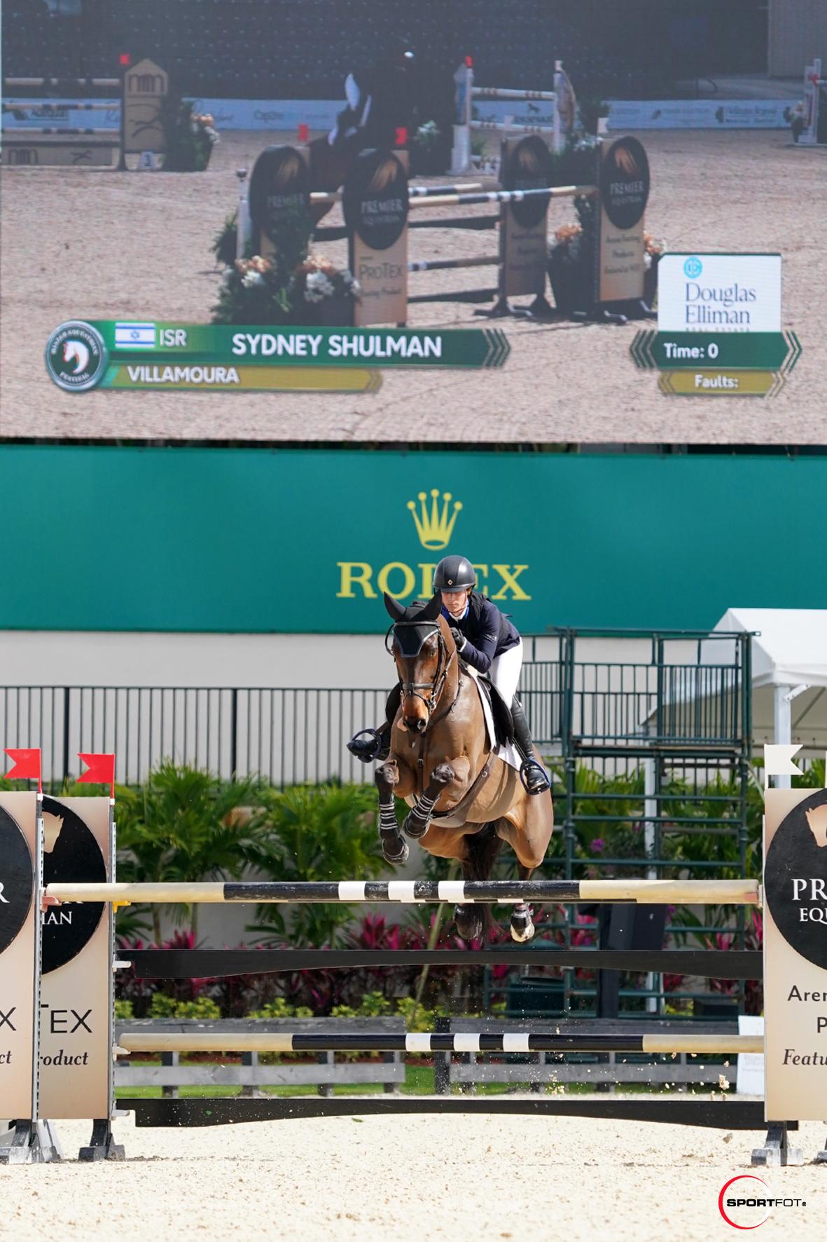 Sydney Shulman and Villamoura 599_5011 Sportfot