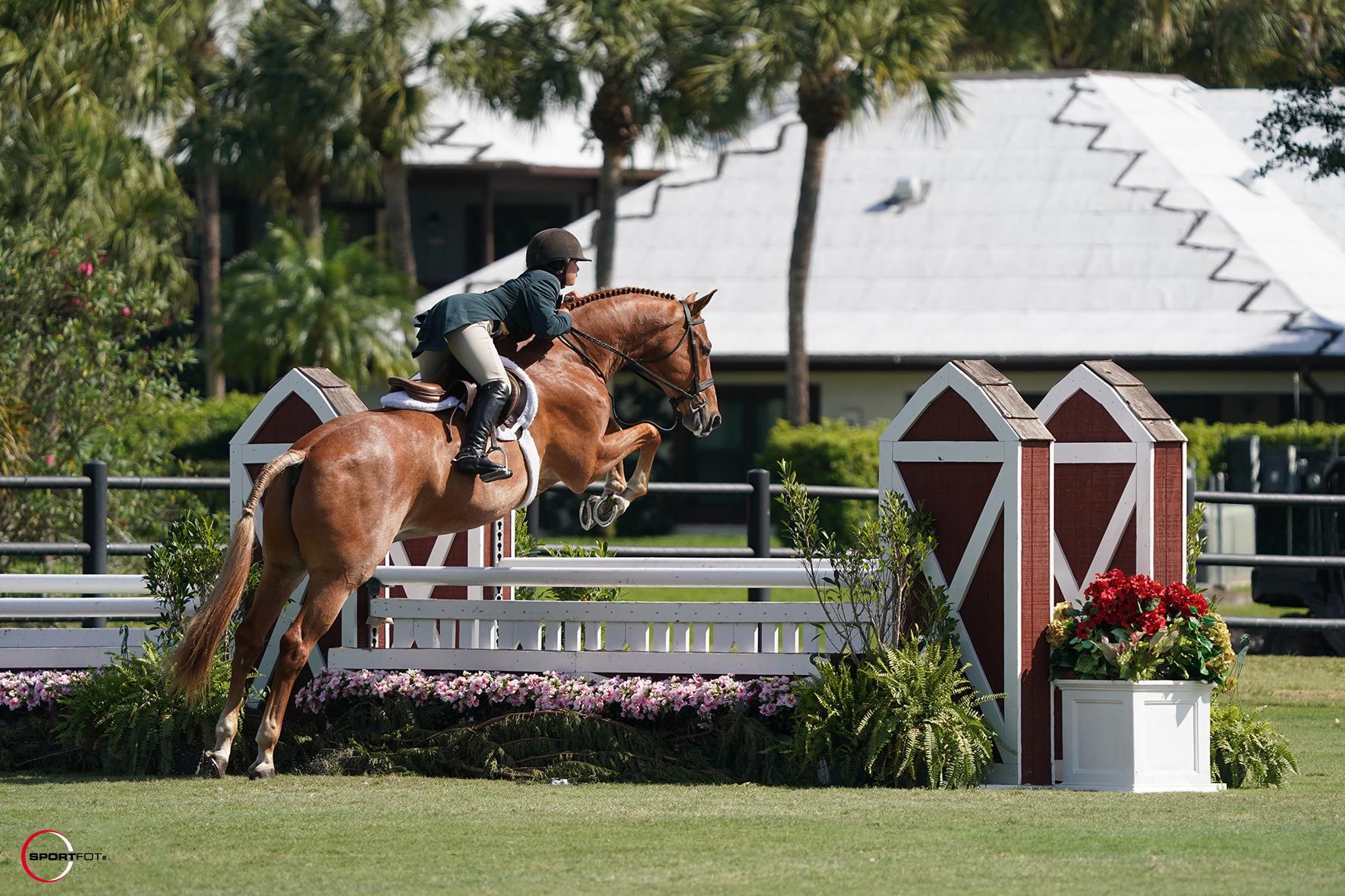 Augusta Iwasaki and Hamilton 607_5189 Sportfot
