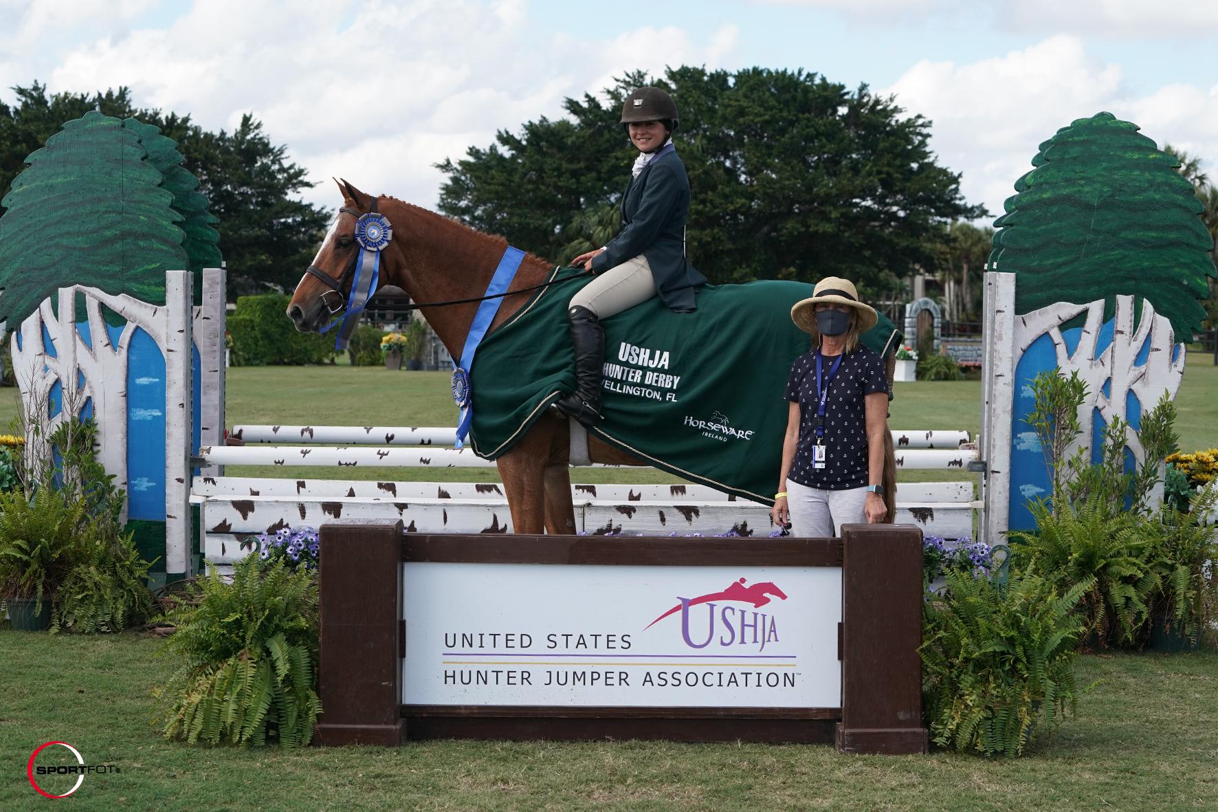 Augusta Iwasaki and Hamilton pres 607_5944 Sportfot
