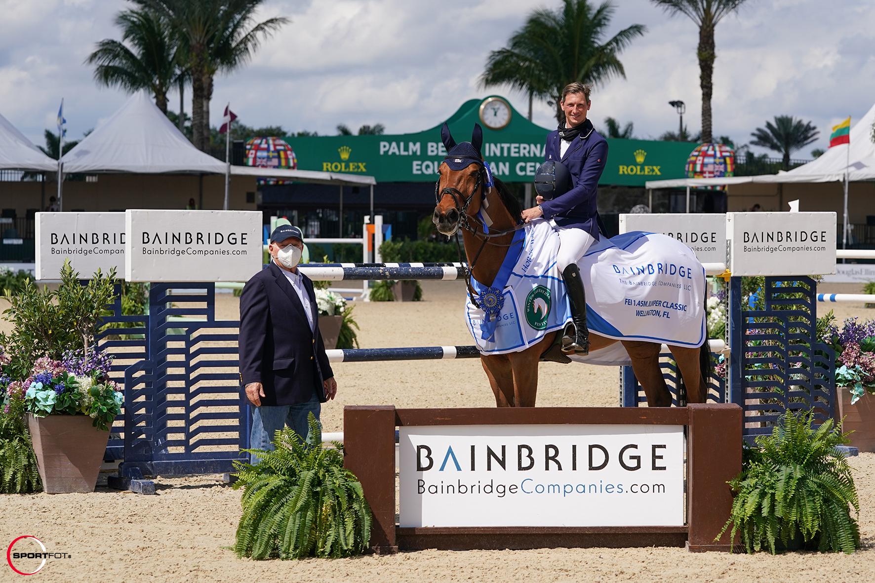 Daniel Deusser and Kiana van het Herdershof pres 608_6726 Sportfot