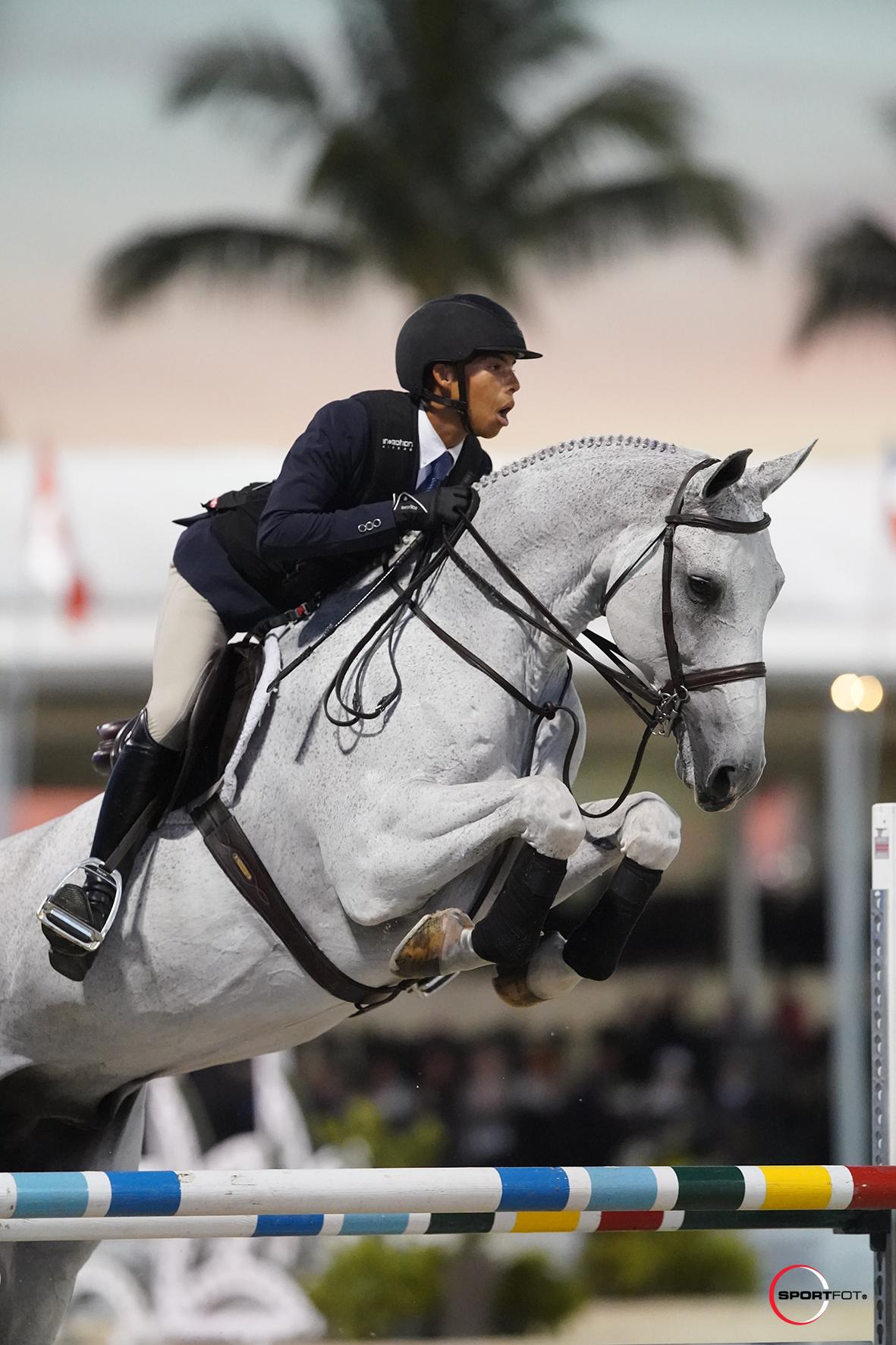 Alexander Alston and Waldo Eq 623_8402 Sportfot