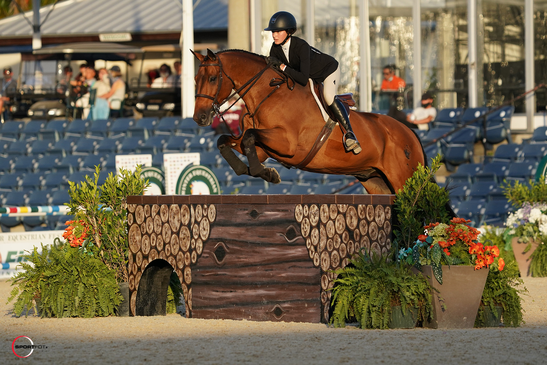 Zayna Rizvi and Finnick Eq 623_8277 Sportfot