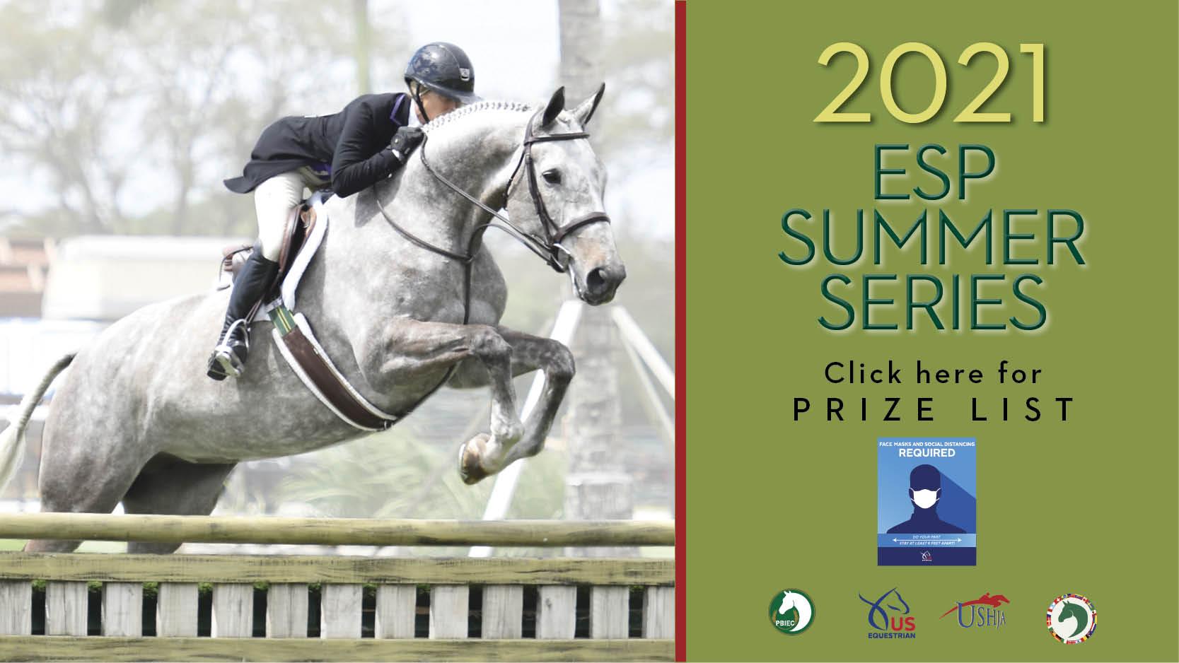 2021 Summer Series slider_800x450