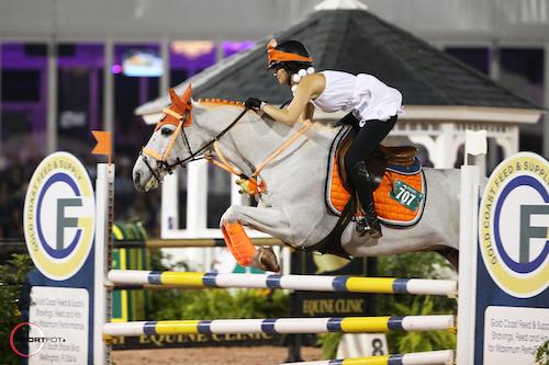 01/02/2017 ; Wellington FL ; Winter Equestrian Festival - Week 4 ; Sportfot