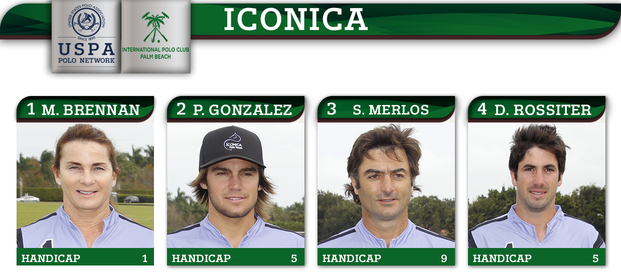 Iconica- Team Graphic (IPC)