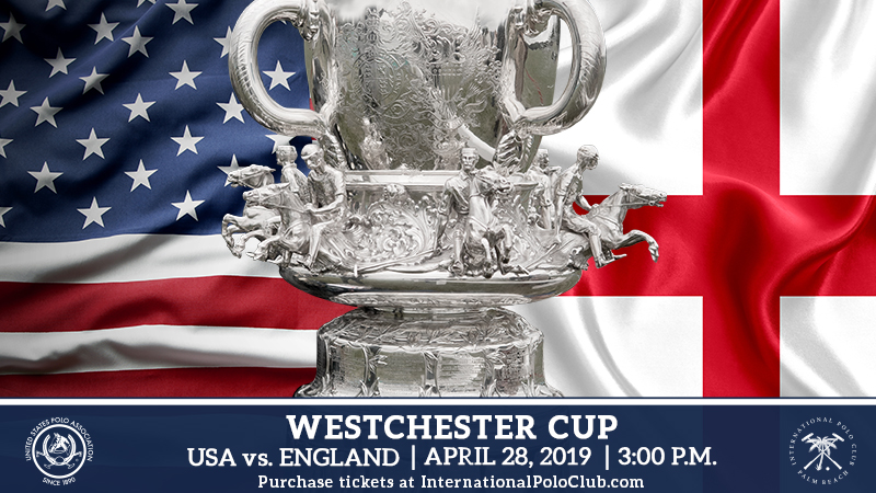 Click Here To Get Your Tickets For The 2019 Westchester Cup Now!
