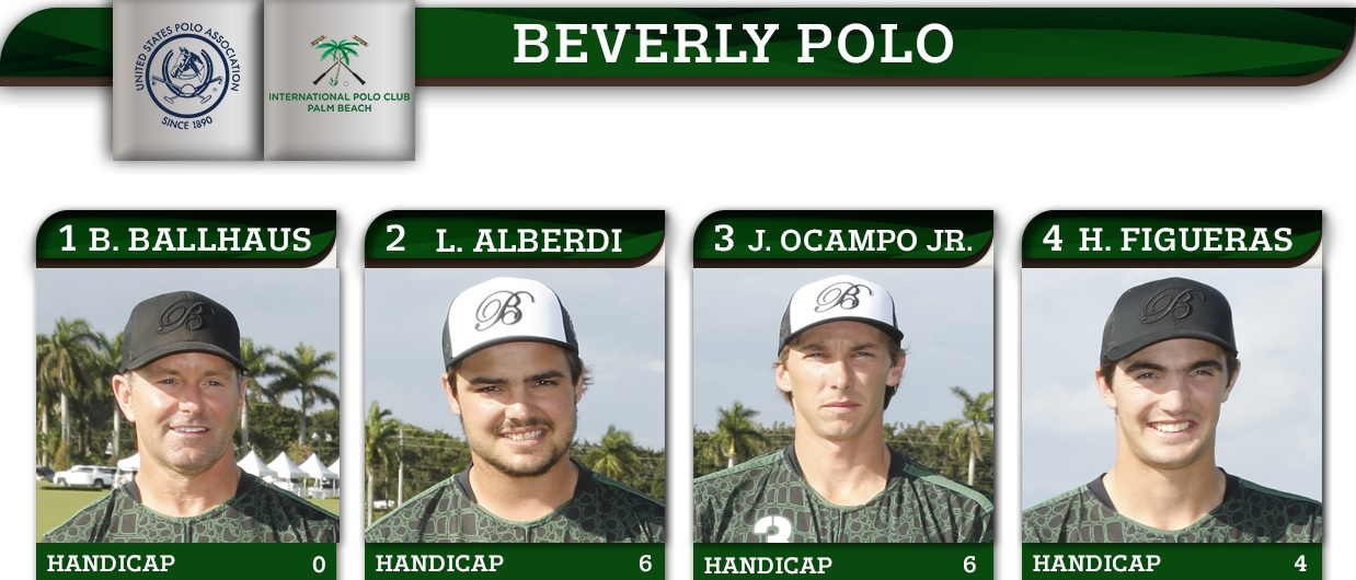 Beverly Polo