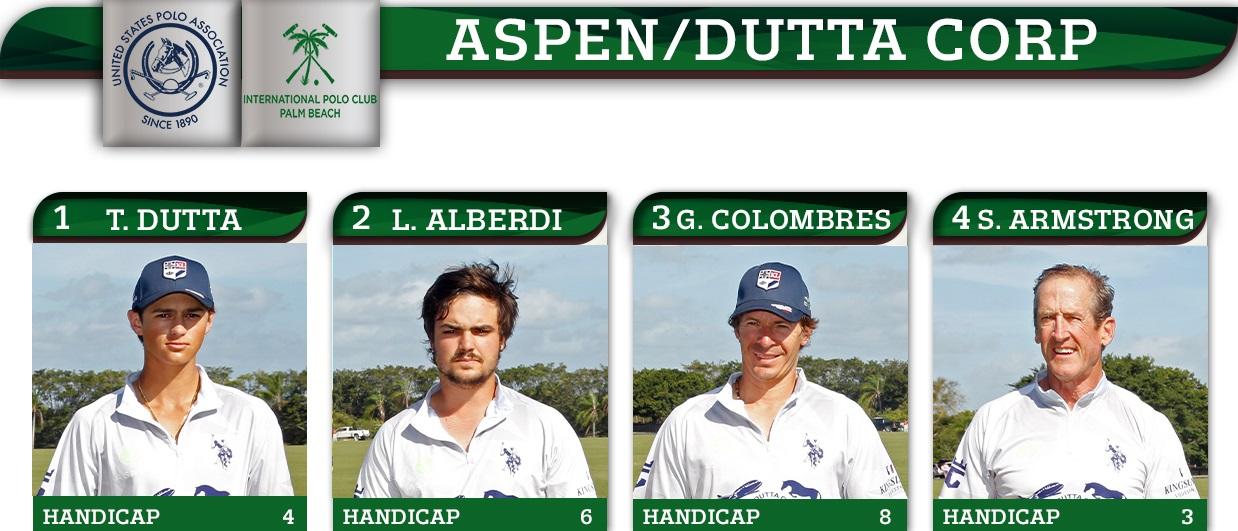 Aspen Dutta Corp
